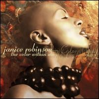 The Color Within Me - Janice Robinson