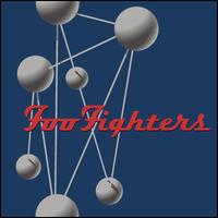 The Colour and the Shape - Foo Fighters