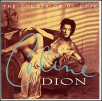 The Colour of My Love - Celine Dion