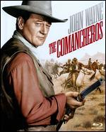 The Comancheros [50th Anniversary] [DigiBook] [Blu-ray]