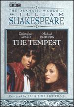 The Comedies of William Shakespeare: The Tempest