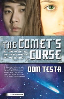 The Comet's Curse - Testa, Dom