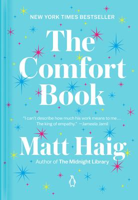 The Comfort Book - Haig, Matt