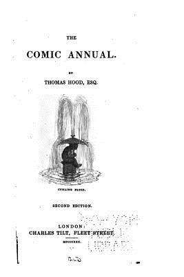 The Comic Annual - Hood, Thomas