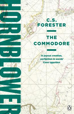 The Commodore - Forester, C. S.