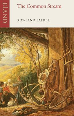 The Common Stream - Parker, Rowland
