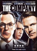 The Company [2 Discs] - Mikael Salomon