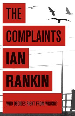 The Complaints - Rankin, Ian