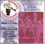 The Complete 1937 Madhattan Room Broadcasts, Vol. 5