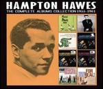 The Complete Albums Collection, 1955-1961