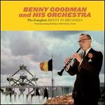 The Complete Benny in Brussels [Ais]