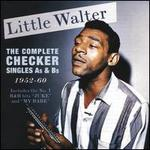 The Complete Checker Singles As & Bs, 1952-1960