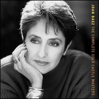 The Complete Gold Castle Masters - Joan Baez