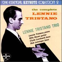 The Complete Lennie Tristano on Keynote - Lennie Tristano Trio
