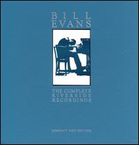The Complete Riverside Recordings - Bill Evans