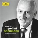 The Complete Schumann Recordings - Maurizio Pollini (piano); Berlin Philharmonic Orchestra; Claudio Abbado (conductor)