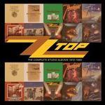 The Complete Studio Albums 1970-1990 - ZZ Top