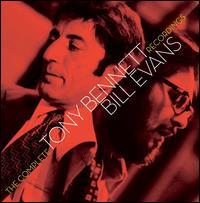 The Complete Tony Bennett/Bill Evans Recordings - Tony Bennett/Bill Evans