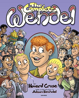 The Complete Wendel - Bechdel, Alison (Introduction by)