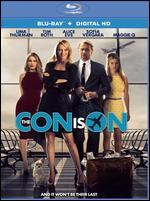 The Con Is On [Blu-ray]
