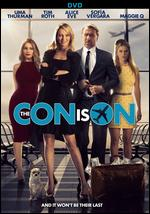 The Con Is On - James Haslam