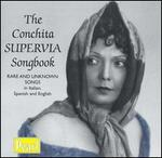 The Conchita Supervia Songbook
