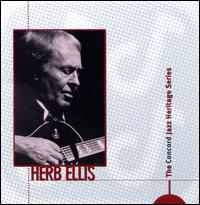 The Concord Jazz Heritage Series - Herb Ellis