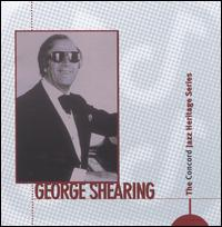 The Concord Jazz Heritage Series - George Shearing