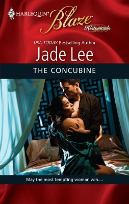 The Concubine - Lee, Jade