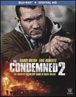 The Condemned 2 [Blu-ray]