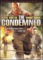 The Condemned [P&S]