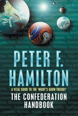 The Confederation Handbook - Hamilton, Peter F.