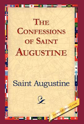 a literary analysis of confessions by saint augustine Cliffsnotes on st augustine's confessions literary devices cliffsnotes on st augustine's confessions takes you on a story of conversion.