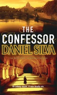 The Confessor - Silva, Daniel