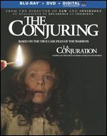 The Conjuring [Blu-ray/DVD]