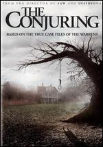 The Conjuring [Includes Digital Copy] - James Wan
