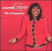 The Conqueror - Leanne Faine & Favor