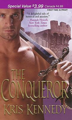 The Conqueror - Kennedy, Kris