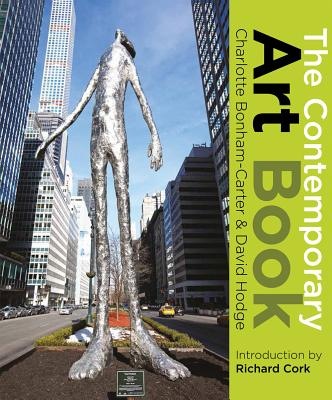 The Contemporary Art Book - Bonham-Carter, Charlotte