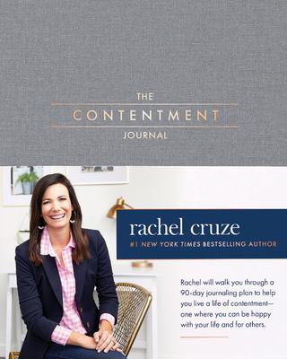 The Contentment Journal - Cruze, Rachel
