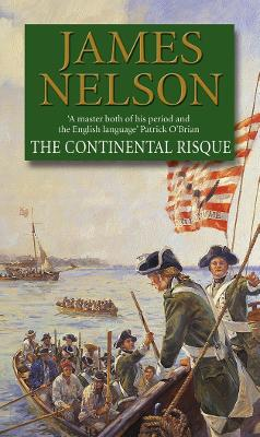 The Continental Risque - Nelson, James