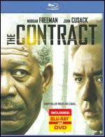 The Contract [2 Discs] [Blu-ray/DVD]