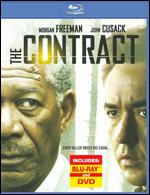 The Contract [2 Discs] [Blu-ray/DVD] - Bruce Beresford