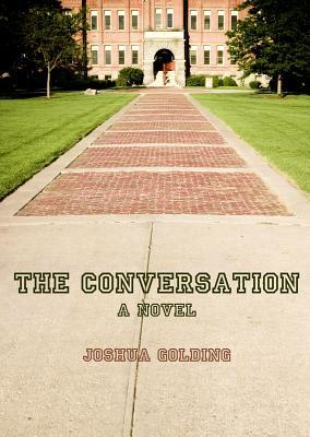 The Conversation - Golding, Joshua