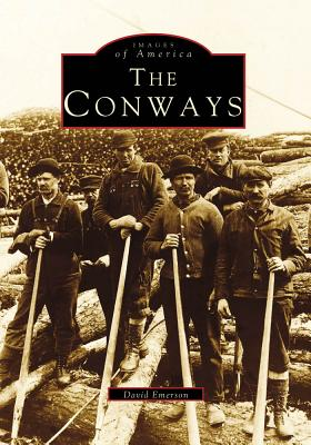 The Conways - Emerson, David