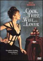 The Cook, the Thief, His Wife and Her Lover