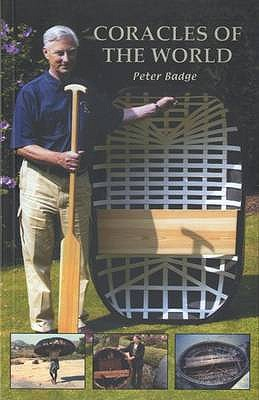 The Coracles of the World - Badge, Peter