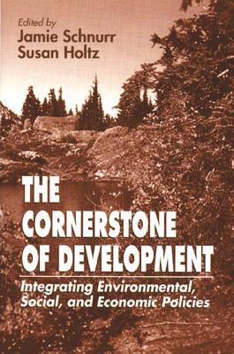 The Cornerstone of Development - Schnurr, Jamie
