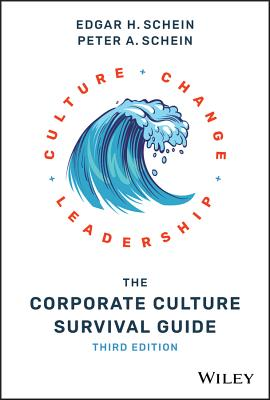 The Corporate Culture Survival Guide - Schein, Edgar H.