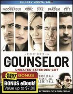 The Counselor [Blu-ray] [eBook]